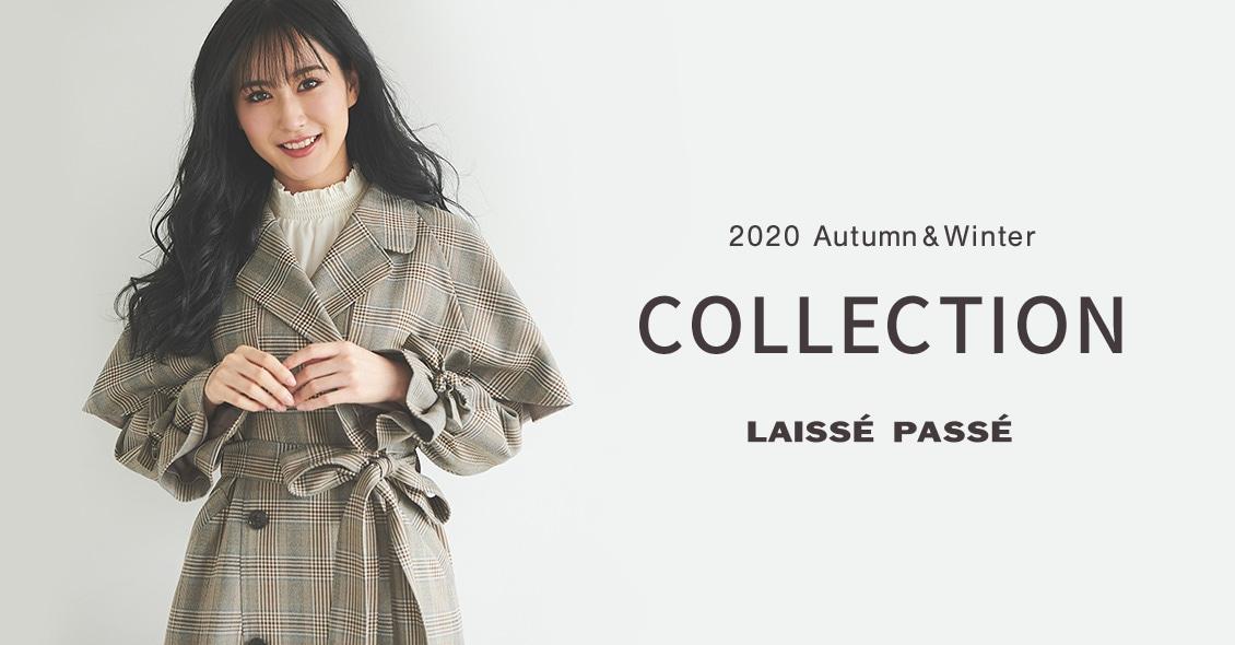 【LP】Autumn&Winter Collection