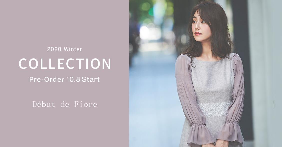 【DF】LOOK BOOK_WinterCollection