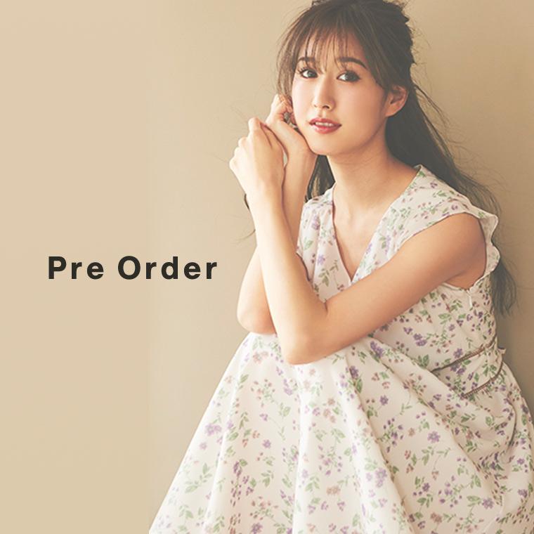 【レッセパッセ】6月商品Pre Order_05/20(水)10:00