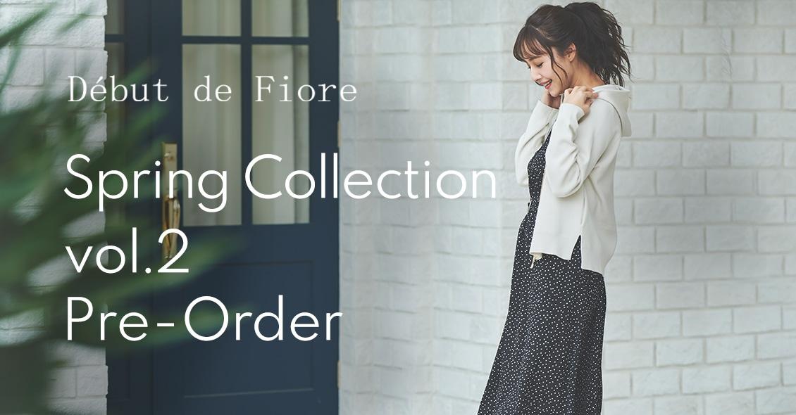 【DF】2021 Spring Collection LOOKBOOK