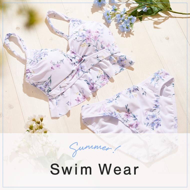 【全体】Swim Wear
